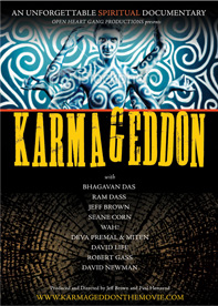 Karmageddon the Movie - An unforgettable spiritual documentary